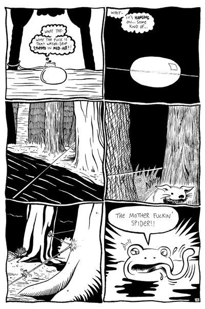 2 - Les comics que vous lisez en ce moment - Page 21 1356125626