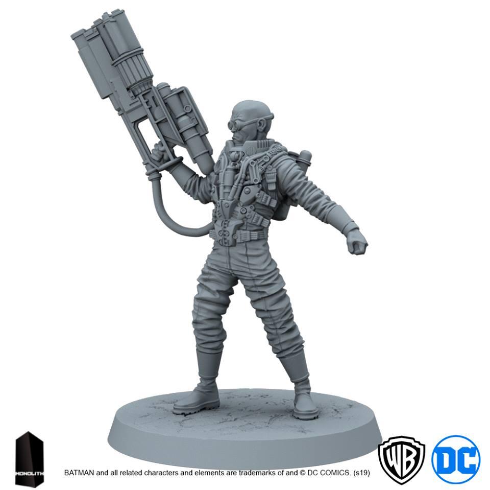 Gotham City Chronicle Monolith-Kickstarter-soon-24