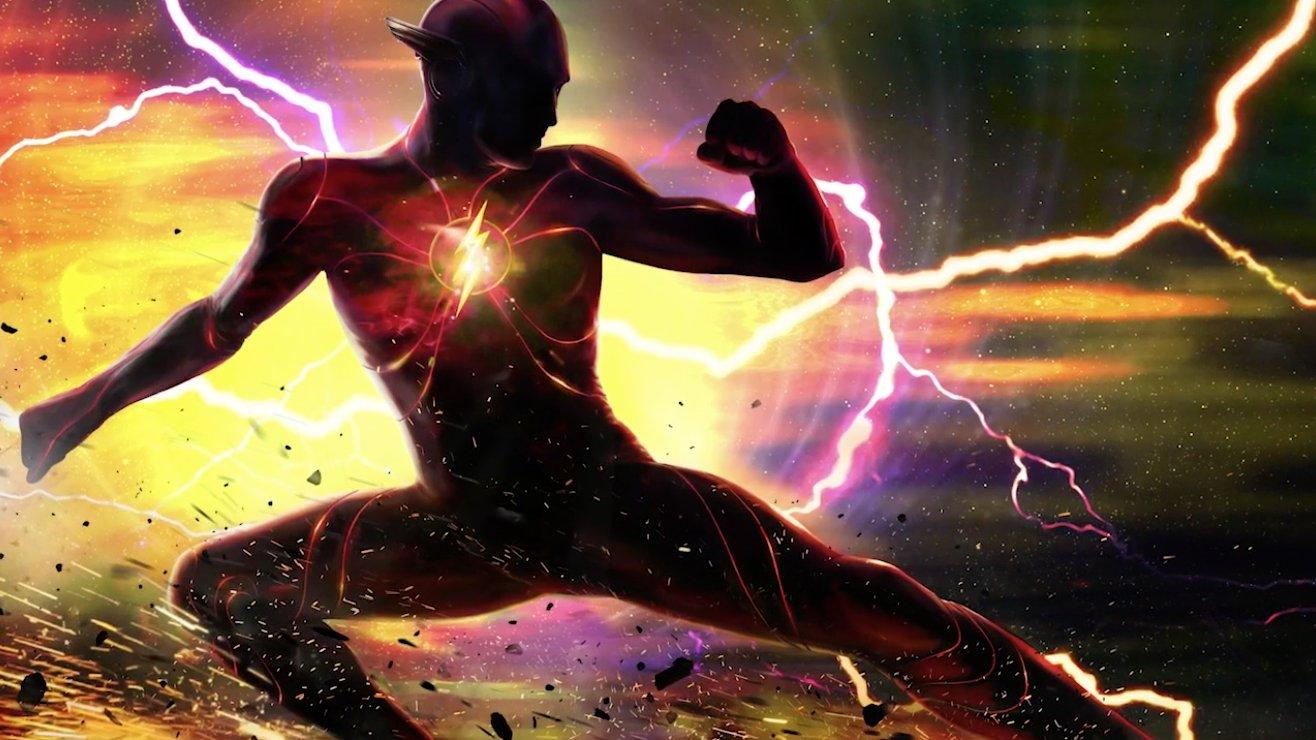 The Flash [2022] TheFlash-1