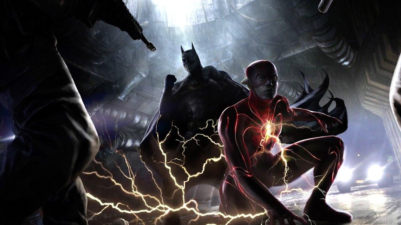 The Flash [2022] TheFlash-2