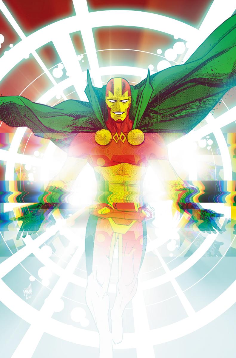 Les comics que vous lisez en ce moment - Page 3 Miracle-man-1