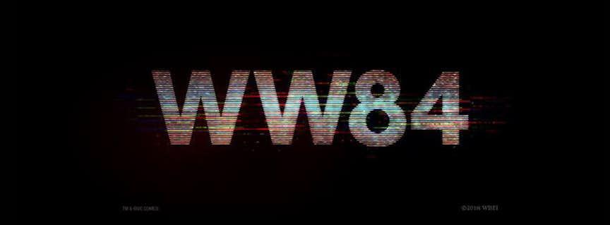 Wonder Woman 1984 [2020] Ww84