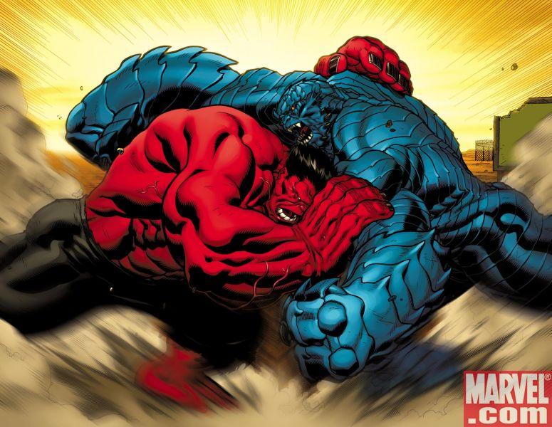 Part 14 / 4 Hulk31