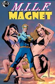 Un comic book pour toi, ol' chap Dan ! Milf1b