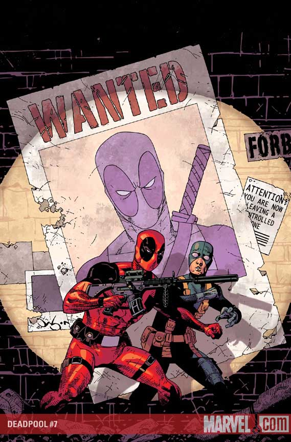 Part 14 / 6 Deadpool7