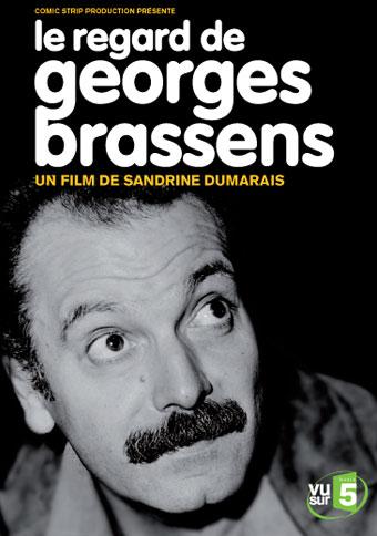 Georges Brassens JaquetteBrassensaffiche