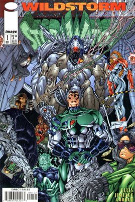 Les Héros d'Image 1