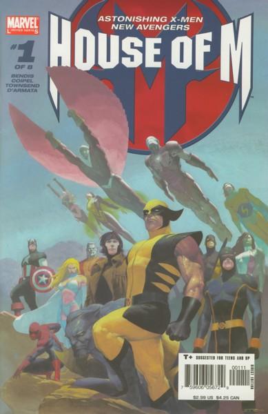 Avis/critiques Comics 1