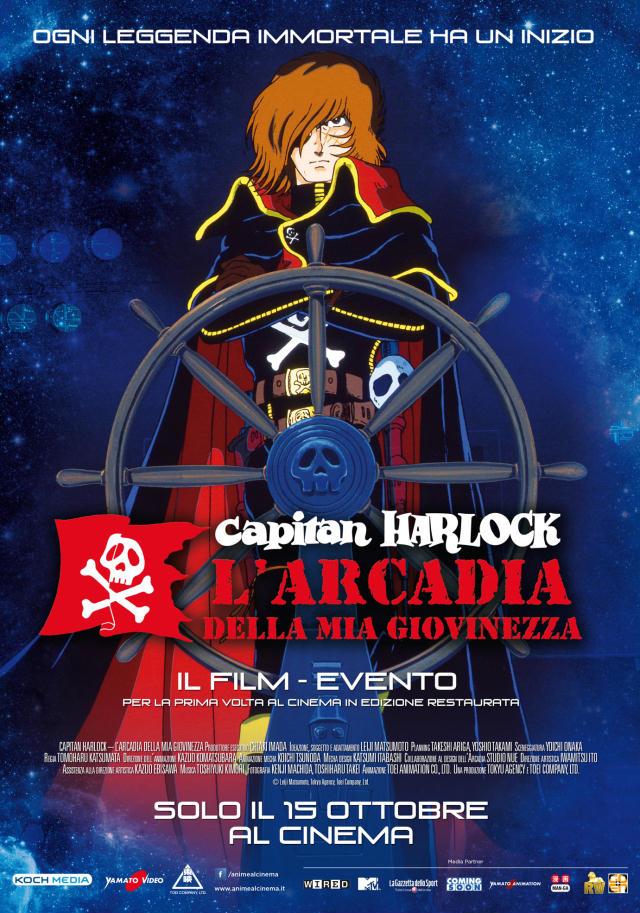 Capitan Harlock - Pagina 3 Capitan_Harlock_Arcadia_della_mia_Giovinezza