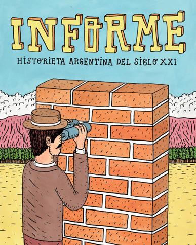 Lanzamiento Editorial Municipal de Rosario Informe