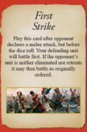 TORNEO Command & Colors Napoleonics 81645f6dfc6944fed3b12eb0a3954b6f-tactic_FirstStrike(1)