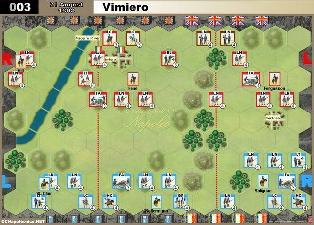 TORNEO Command & Colors Napoleonics 003