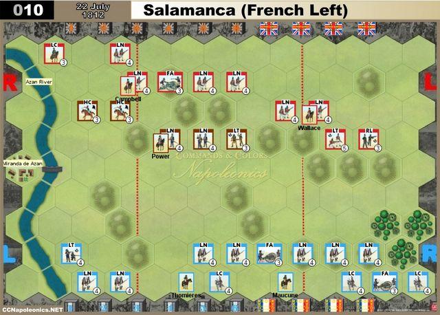 TORNEO Command & Colors Napoleonics 010