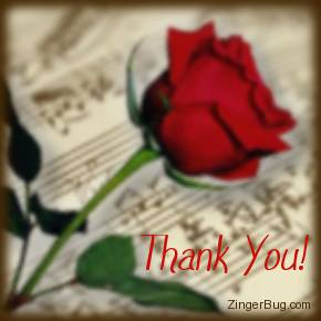 Cansada de Leer, te acompañamos en tu pesar Music_rose_thank_you