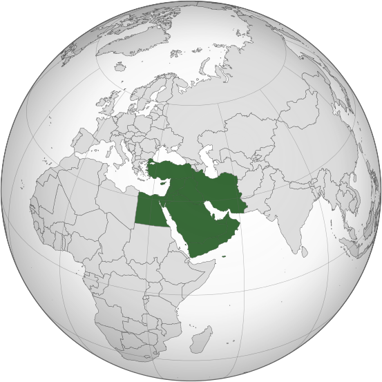 Geopolitical Overview (Intel Report #2) - December 31, 2016  B2ap3_large_Middle_East_Etiquette_Culture