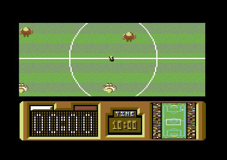 La evolución de los videojuegos de fútbol Emilio-Butrague%C3%B1o-Futbol-2