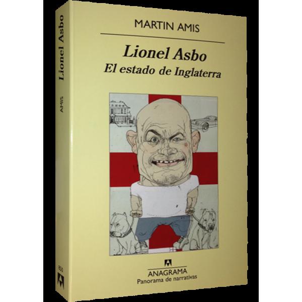 Literatura de cloaca, novelistas malditos (Bunker, Crews, Pollock...) - Página 10 Lionel-asbo