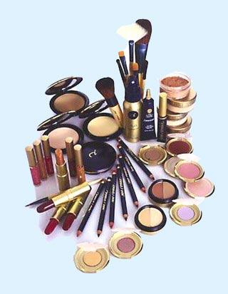 Regala algo a la forera de arriba - Página 2 Maquillaje