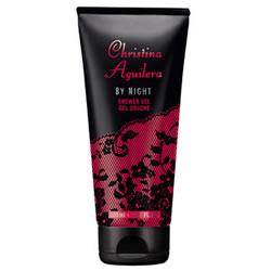 Fragancias >> Nuevo perfume >>Touch  of Seduction Christina-aguilera-by-night-shower-gel-200ml