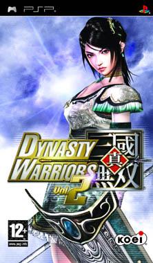 PSP arşiv 1 Koei-dynasty-warriors-2-psp