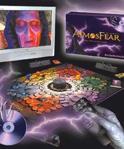 Sang Pour Sang Gore Unbranded-atmosfear-dvd-board-game