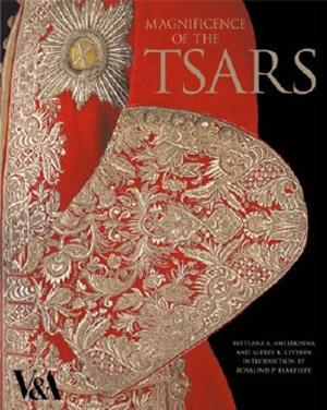 Vestido oficial de los Romanovs - Página 3 Zares