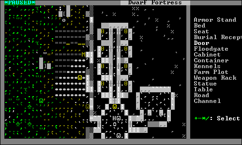 Dwarf Fortress  Dwarffor3a