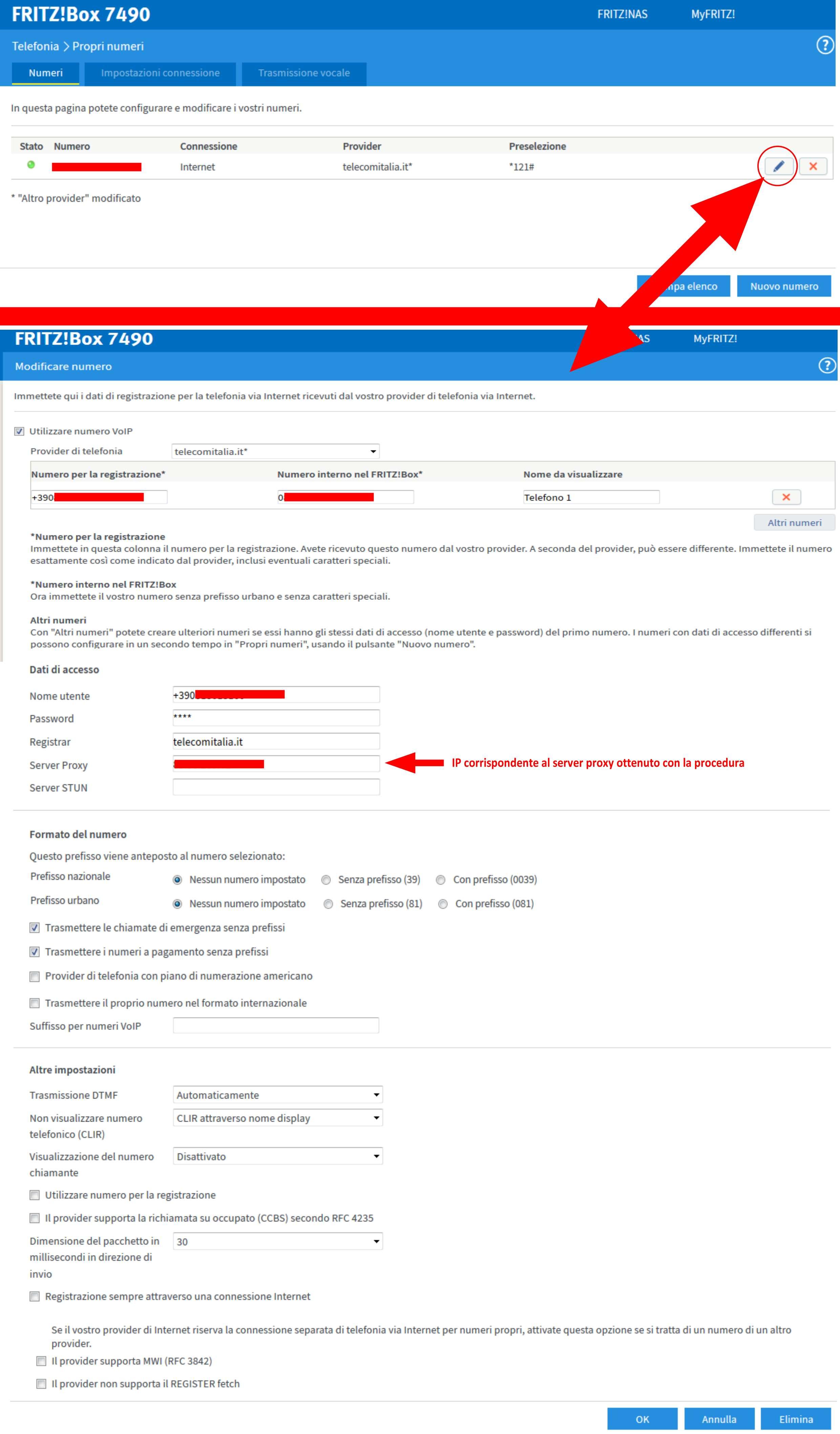 Numero voip di telecom sul fritz 7490 FIBRA - FATTA - Pagina 4 Telefonia_1
