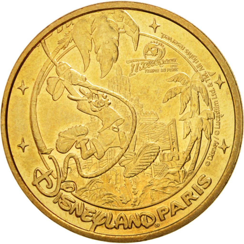 Les pièces de monnaie de Disneyland Paris - Page 24 97477_france-jeton-touristique-disneyland-goofy-2010-monnaie-paris-avers