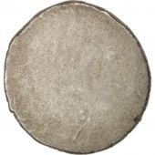 ½ Fuang du Royaume du Cambodge (Kampuchea) 19e siècle ... 503379_cambodge-norodom-fuang-1847-1860-ttb-argent-revers