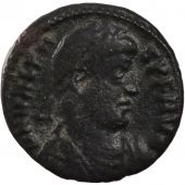 Petite romaine 60242_valens-nummus-avers