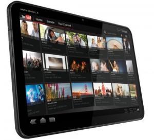 Os tablets mais interessantes do MWC Motorola-Xoom-300x274