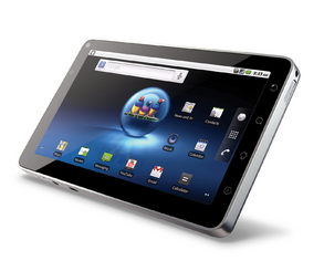 Os tablets mais interessantes do MWC ViewSonic-ViewPad