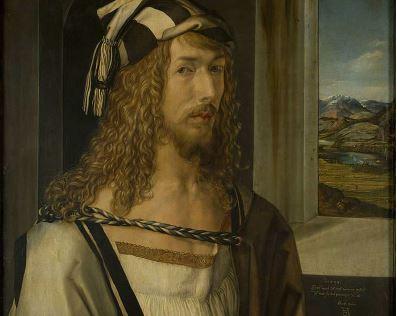 Albrecht Dürer... Durerf