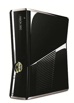 Así es la nueva Xbox 360 Xbox360250GB