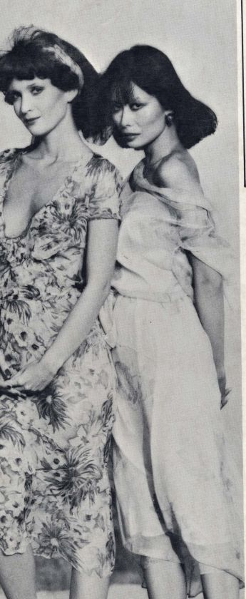 Cassandra Gava pics from the 70s Cg2