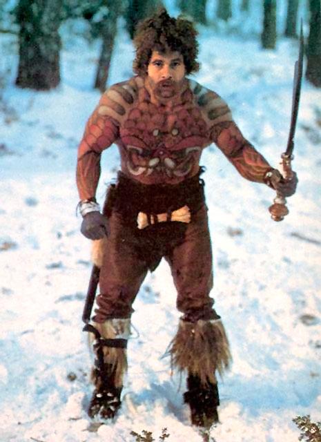 Arnold as the mysterious masked Vanir Raider? ConanA311