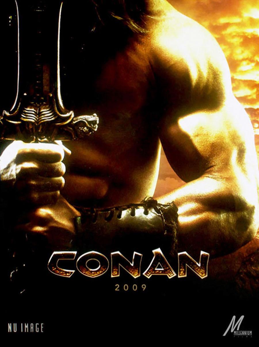 Official teaser poster for CONAN revealed!!! Conan_D06_072