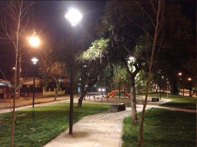 Plazas y parques de La Granja   Fotos Gumucio_01