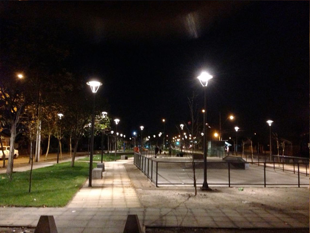 Plazas y parques de La Granja   Fotos Gumucio_04