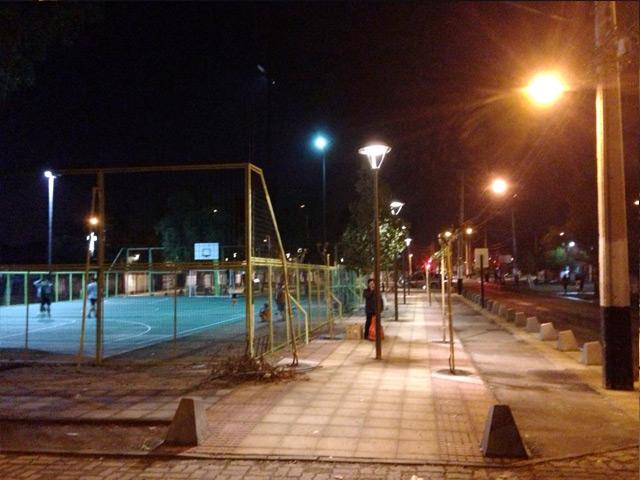 Plazas y parques de La Granja   Fotos Gumucio_06