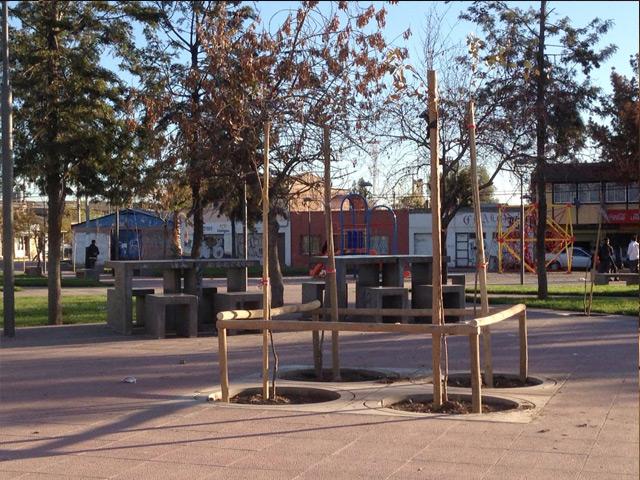 Plazas y parques de La Granja   Fotos Gumucio_08