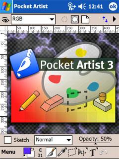 مكتبة برامج PocketPC Screenshot-small