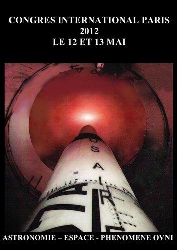 - 12 & 13 mai 2012 , CONGRES INTERNATIONAL PARIS                        0505113001308558182