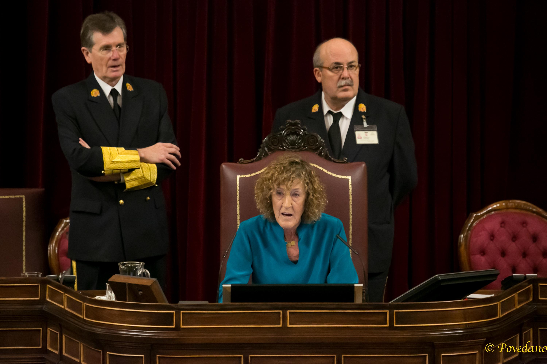 [XIII Legislatura] Sesión constitutiva de los grupos parlamentarios. Constitutiva_XI_1