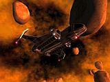 برنامج مصمم الالعاب  game studio 3D 3dgs_space