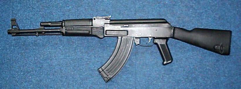 Armes d'Infanterie chez les FAR / Moroccan Small Arms Inventory - Page 5 AKM-47_003