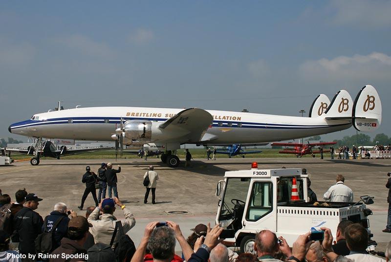 Neobicni, najljepši i najružniji avioni HB-RSC-30Apr11_3687A