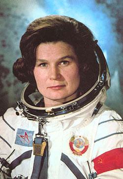 Biografías de Mujeres Socialistas. - Página 2 Valentina_Tereshkova