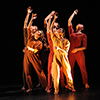 L'activité du Conservatoire de Lyon en mars 2014 Danse100
